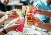 cocktail da preparare direttamente a casa tua