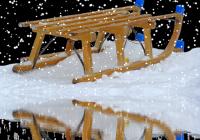 Slittino da neve: come scegliere quello giusto